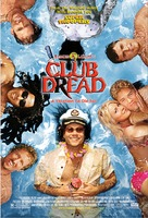 Club Dread - Movie Poster (xs thumbnail)
