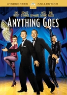 Anything Goes - DVD cover (xs thumbnail)
