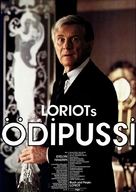 Ödipussi - German Movie Poster (xs thumbnail)