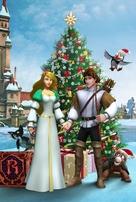 The Swan Princess Christmas - Key art (xs thumbnail)