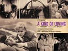A Kind of Loving - British Movie Poster (xs thumbnail)