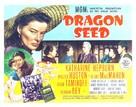 Dragon Seed - Movie Poster (xs thumbnail)