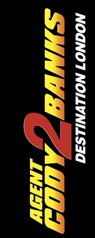 Agent Cody Banks 2 - Logo (xs thumbnail)