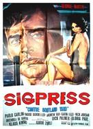 Mister Zehn Prozent - Miezen und Moneten - French Movie Poster (xs thumbnail)