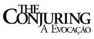 The Conjuring - Portuguese Logo (xs thumbnail)