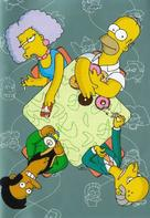 """""""The Simpsons"""" - German Movie Cover (xs thumbnail)"""