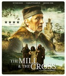 The Mill and the Cross - Blu-Ray cover (xs thumbnail)