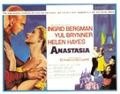 Anastasia - British Movie Poster (xs thumbnail)