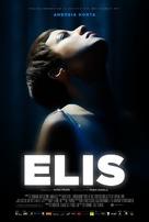 Elis - Brazilian Movie Poster (xs thumbnail)