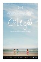 Colegas - Brazilian Movie Poster (xs thumbnail)