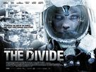 The Divide - British Movie Poster (xs thumbnail)