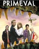 """Primeval"" - Blu-Ray movie cover (xs thumbnail)"
