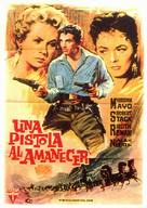 Great Day in the Morning - Spanish Movie Poster (xs thumbnail)