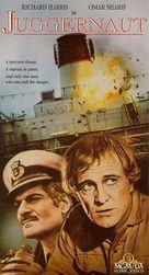 Juggernaut - VHS cover (xs thumbnail)