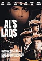 Al's Lads - Dutch Movie Cover (xs thumbnail)