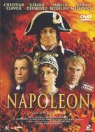 """Napolèon"" - Spanish poster (xs thumbnail)"