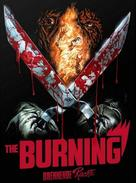 The Burning - Austrian Movie Cover (xs thumbnail)
