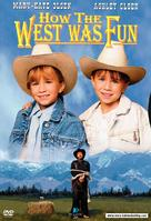 How the West Was Fun - poster (xs thumbnail)