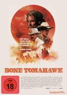 Bone Tomahawk - German Movie Cover (xs thumbnail)