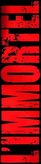 L'immortel - French Logo (xs thumbnail)