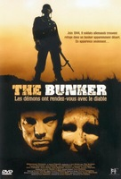 The Bunker - French DVD cover (xs thumbnail)