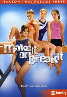 """Make It or Break It"" - Movie Cover (xs thumbnail)"