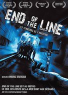 End of the Line - French DVD cover (xs thumbnail)