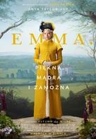 Emma - Polish Movie Poster (xs thumbnail)