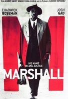 Marshall - Movie Poster (xs thumbnail)