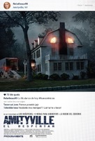 Amityville: The Awakening - Argentinian Movie Poster (xs thumbnail)