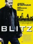 Blitz - French Movie Poster (xs thumbnail)