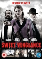 Sweetwater - British DVD movie cover (xs thumbnail)