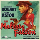 The Maltese Falcon - Movie Poster (xs thumbnail)