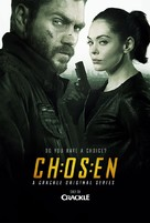 """Chosen"" - Movie Poster (xs thumbnail)"