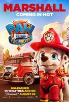 Paw Patrol: The Movie - Movie Poster (xs thumbnail)