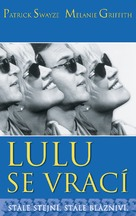 Forever Lulu - Czech DVD cover (xs thumbnail)