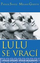 Forever Lulu - Czech DVD movie cover (xs thumbnail)