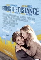 Going the Distance - Movie Poster (xs thumbnail)