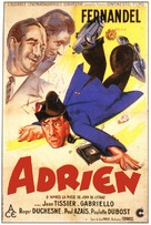 Adrien - French Movie Poster (xs thumbnail)