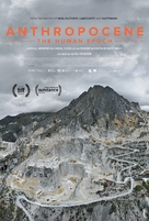 Anthropocene: The Human Epoch - Movie Poster (xs thumbnail)