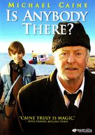 Is There Anybody There? - DVD cover (xs thumbnail)