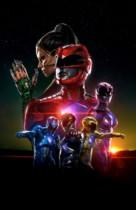 Power Rangers - Key art (xs thumbnail)