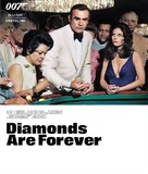 Diamonds Are Forever - Movie Cover (xs thumbnail)