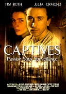 Captives - French DVD cover (xs thumbnail)