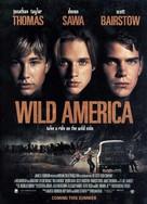Wild America - poster (xs thumbnail)