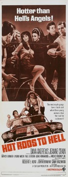 Hot Rods to Hell - Movie Poster (xs thumbnail)