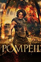 Pompeii - British DVD movie cover (xs thumbnail)