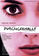 Girl, Interrupted - German Movie Poster (xs thumbnail)