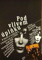 Moonstruck - Czech Movie Poster (xs thumbnail)