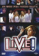 Live! - German DVD cover (xs thumbnail)